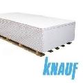 Placa gips carton GKB 12.5mm KNAUF