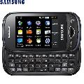 Telefon mobil Samsung B3410 Noir Black