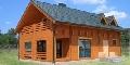 Case si cabane din lemn