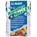 Adeziv flexibil gresie si faianta Mapei 23 kg/sac Keraflex Maxi S1 Alb
