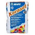 Adeziv gresie si faianta Mapei 25 kg/sac Keraset Gri