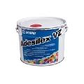 Adeziv pentru plinta covor PVC/ linoleum Mapei 10 kg/ galeata Adesilex VZ