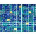 Mozaic Caterina 32.7X32.7 2.14 mp/cut