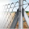 Plasa de gard zincata impletita GRIPLAS 50x50mm 125cm 10m
