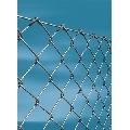 Plasa de gard zincata impletita GRIPLAS 50x50mm 200cm 10m