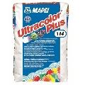Chit de rosturi alb antimucegai Mapei 5kg/cutie Ultracolor Plus 100