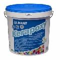 Chit de rosturi epoxidic gri ciment Mapei 10 kg/cutie Kerapoxy N 113