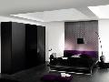 Mobila dormitor Black