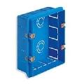 Doze aparataj modular 6M (3+3) zidarie