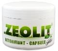 ZEOLIT DETOXIFIANT  250 CAPSULE