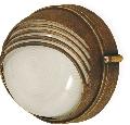 Aplica sau plafoniera Parma Bronz antic Klausen corp de iluminat