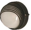 Aplica sau plafoniera Parma Negru Klausen corp de iluminat