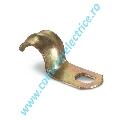 Clema metalica standard, � 21÷22 mm