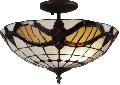 Plafoniera Baroc/PL2 Klausen corp de iluminat