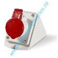 Priza 16A 3P+E 480-500V IP44