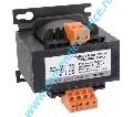Transformator coborator 400V/48-24-12V 250VA