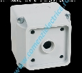 Adaptor LW26-20/25A pentru sina DIN