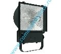 Proiector iodura metalica ATLAS105 IP65 250W negru balast Schwabe Stellar
