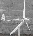 Turbina eoliana 2000W