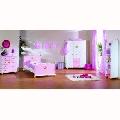 Camera pentru tineret Pinolino Printesa