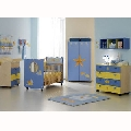 Dormitor copii 'Blue Baby'