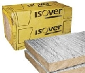 Vata bazaltica Isover cu folie aluminiu  PLU AL 10 cm