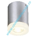 Plafoniera TIGLA rotund downlight cu satined acrylic LI114730--