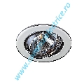 Spot MR16 SP downlight crom