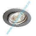 Spot MR16 SP downlight gri argintiu