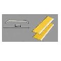 Plinta parchet laminat 030/A 72057 Prof auriu 2,7 ml/buc