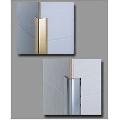 Profil de protective din aluminiu 210/SF 76078 PROF AL.ORO 3ML/BUC