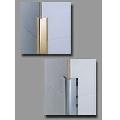 Profil de protective din aluminiu 210/SF 76089 PROF AL.BRONZO 3ML/BUC