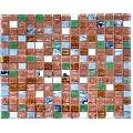 Mozaic Menelao 32.7X32.7 2.14 mp/cut