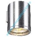 Aplica ROX OUT ES111 aluminiu satinat