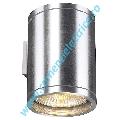 Aplica ROX UP-DOWN ES111 OUT aluminiu satinat