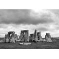 Stonehenge (45 x 30 cm)
