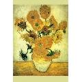 Flori de Floarea-Soarelui (30 x 45 cm)