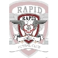 FC Rapid (30 x 45 cm)