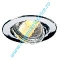 Plafoniera GU10 SP downlight crom
