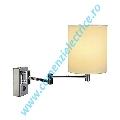 SOPRANA lampa de perete WL-1l  E27 max 40w