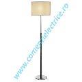 SOPRANA lampa de podea SL-1  bej textil  E27