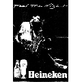 Heineken - feel the night (41 x 61 cm)