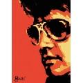 Elvis (61 x 91 cm)