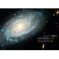 Galaxia Spirala NGC 3370 (91 x 61 cm)