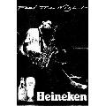 Heineken - feel the night (61 x 91 cm)