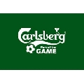 Calsberg - part of the game (91 x 61 cm)