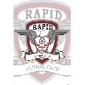 FC Rapid (61 x 91 cm)