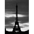 Tablou Eifel
