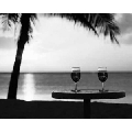 Tablou Cocktail la plaja
