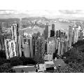 Tablou Hong Kong
